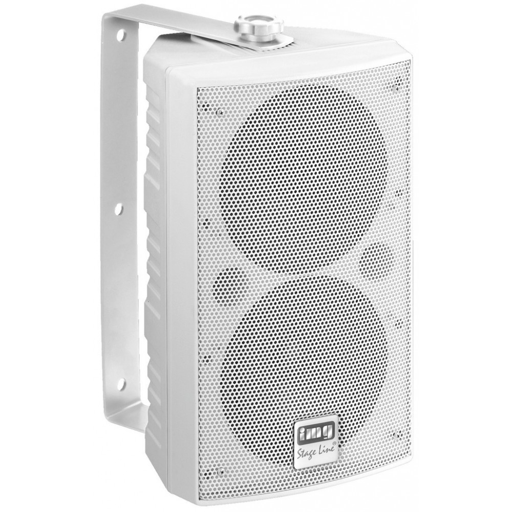 Universal PA speaker system, 100 W, 4 Ω PAB-506/WS