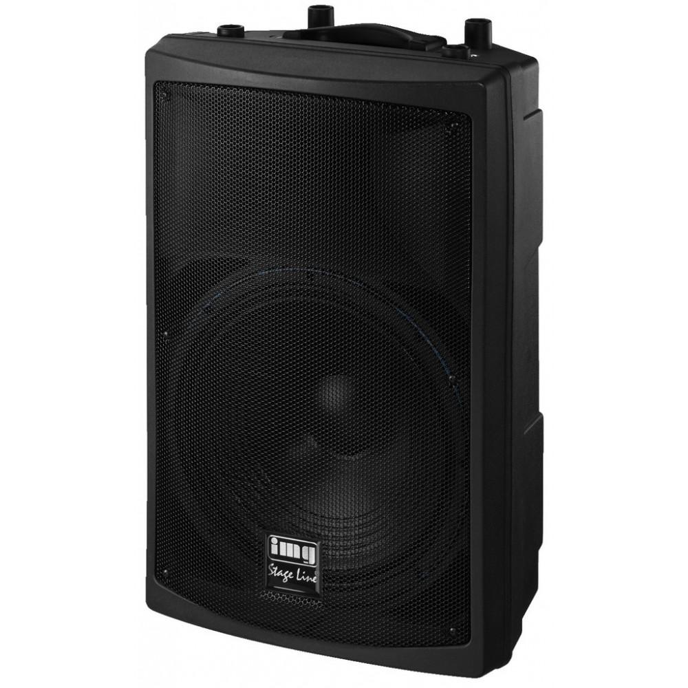 Professional PA speaker system, 350 W, 8 Ω PAB-612/SW