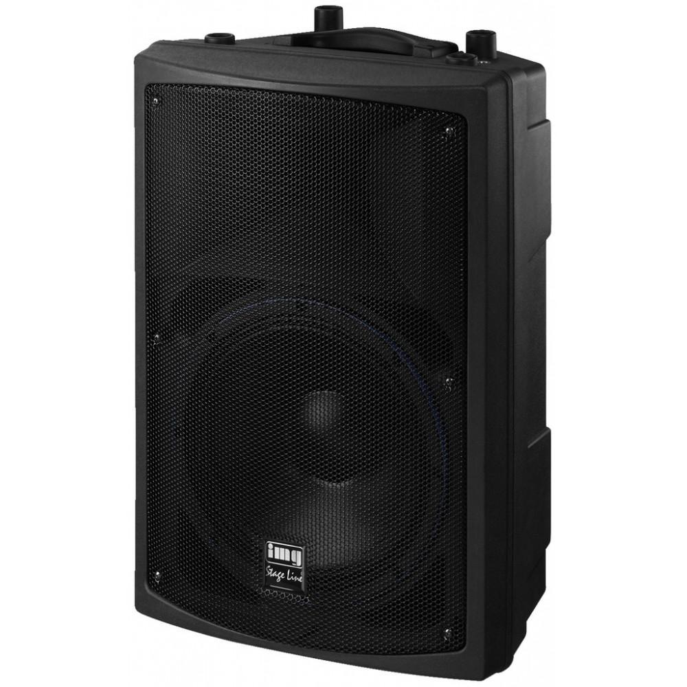 Professional PA speaker system, 350 W, 8 Ω PAB-615/SW