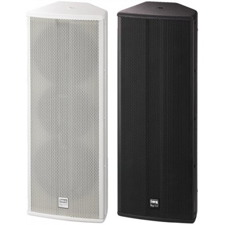 Universal PA speaker systems, 160 W, 8 Ω PAB-306/WS
