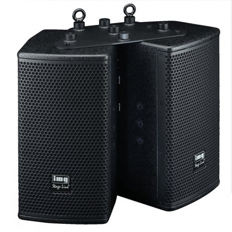 Professional PA speaker system, 100 W, 8 Ω MOVE-06