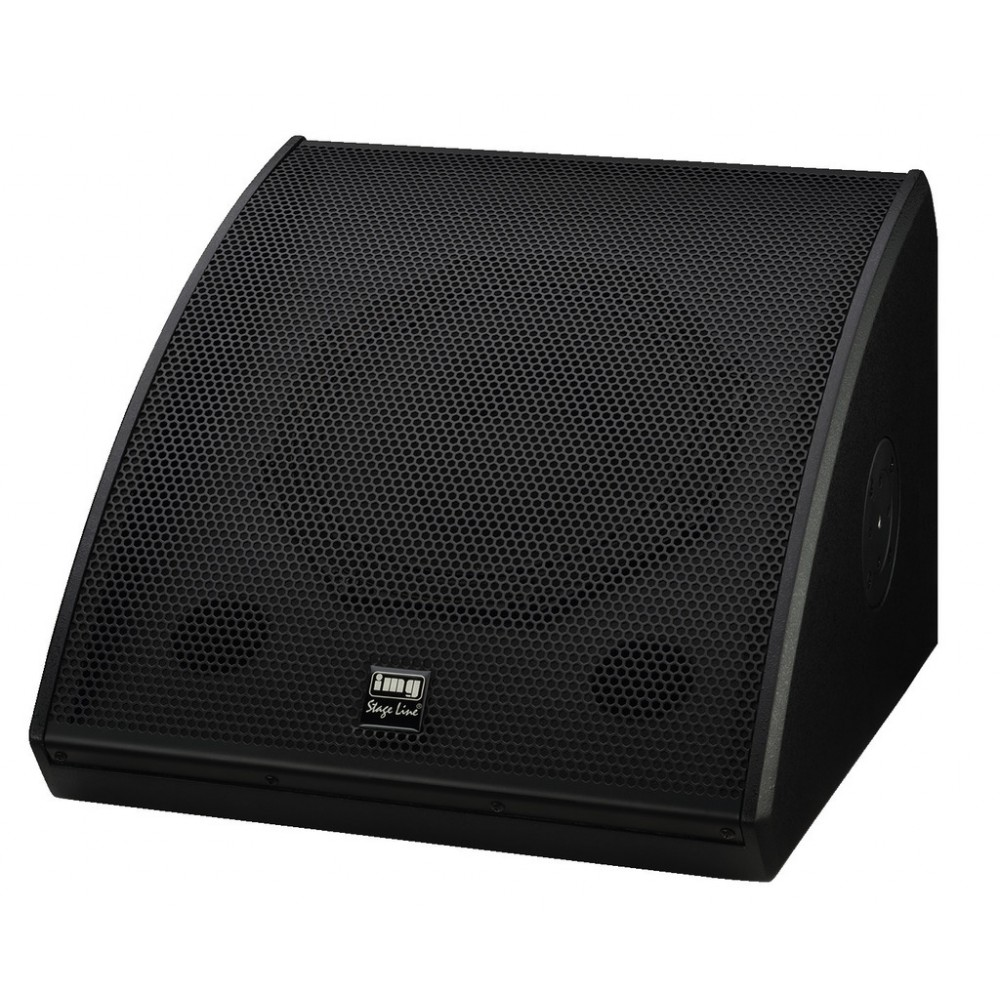 High-power PA stage monitor, 250 W, 8 Ω PAB-312M/SW