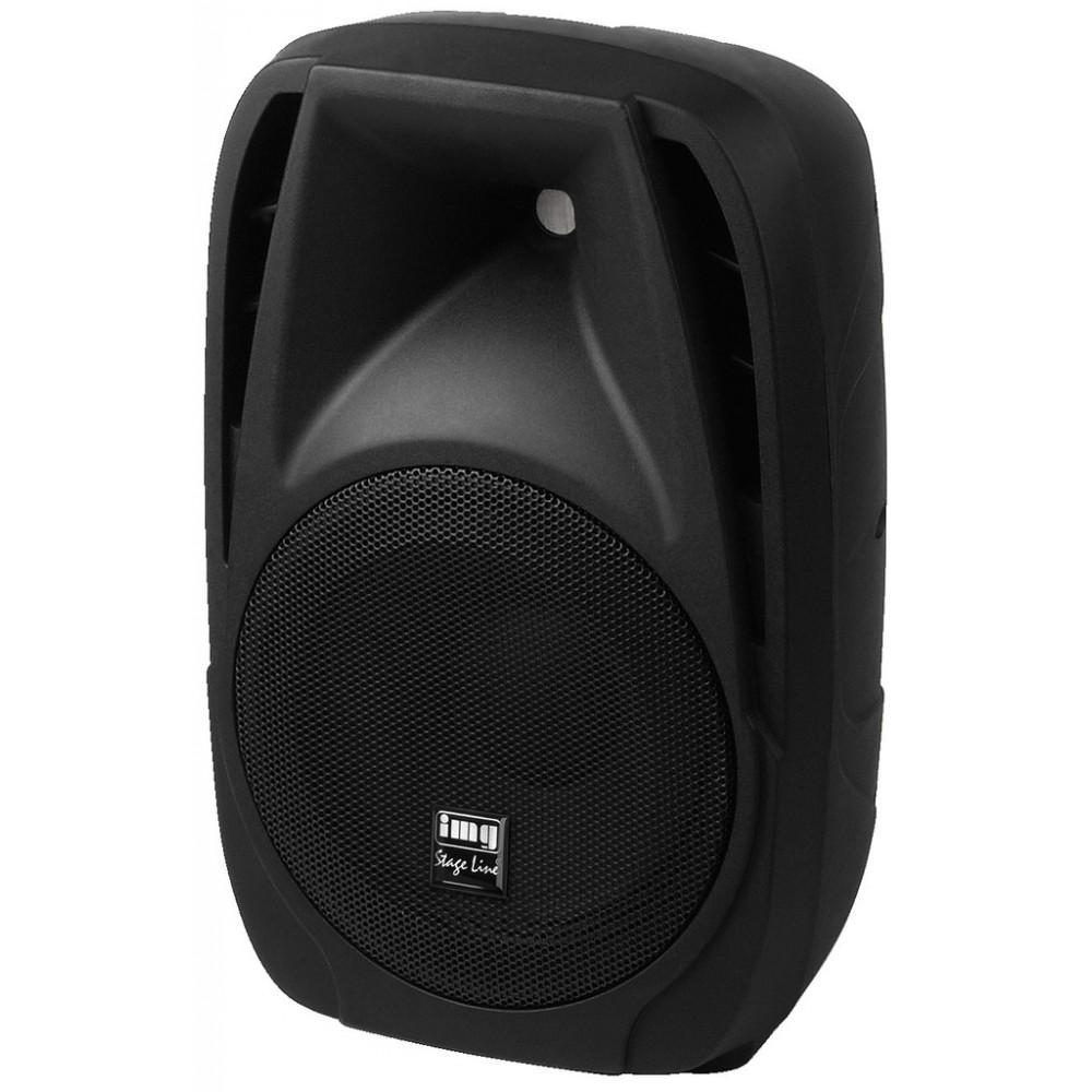 Full range speaker system, 120 W, 8 Ω PAB-10DMP