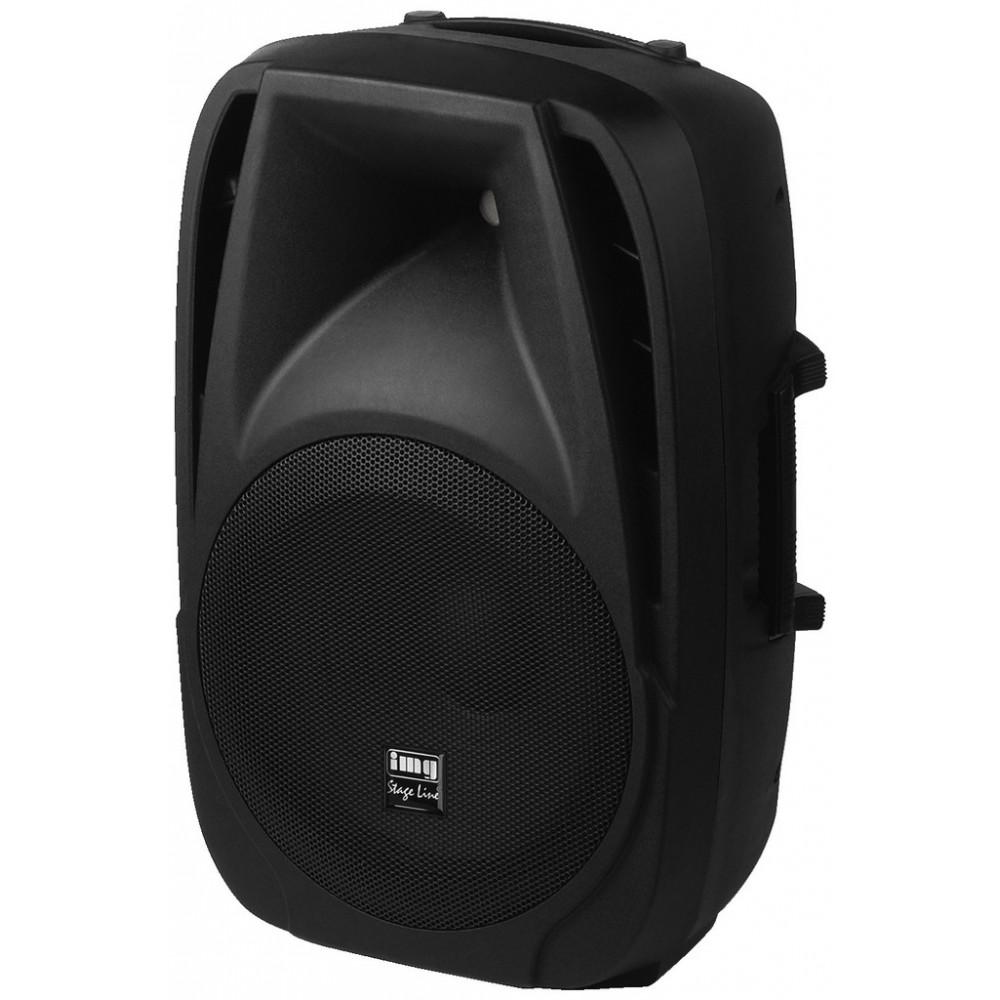 Full range speaker system, 140 W, 8 Ω PAB-12DMP