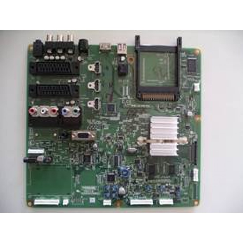 Toshiba Mainboard V28A000938A1 / PE0719 / 75018573