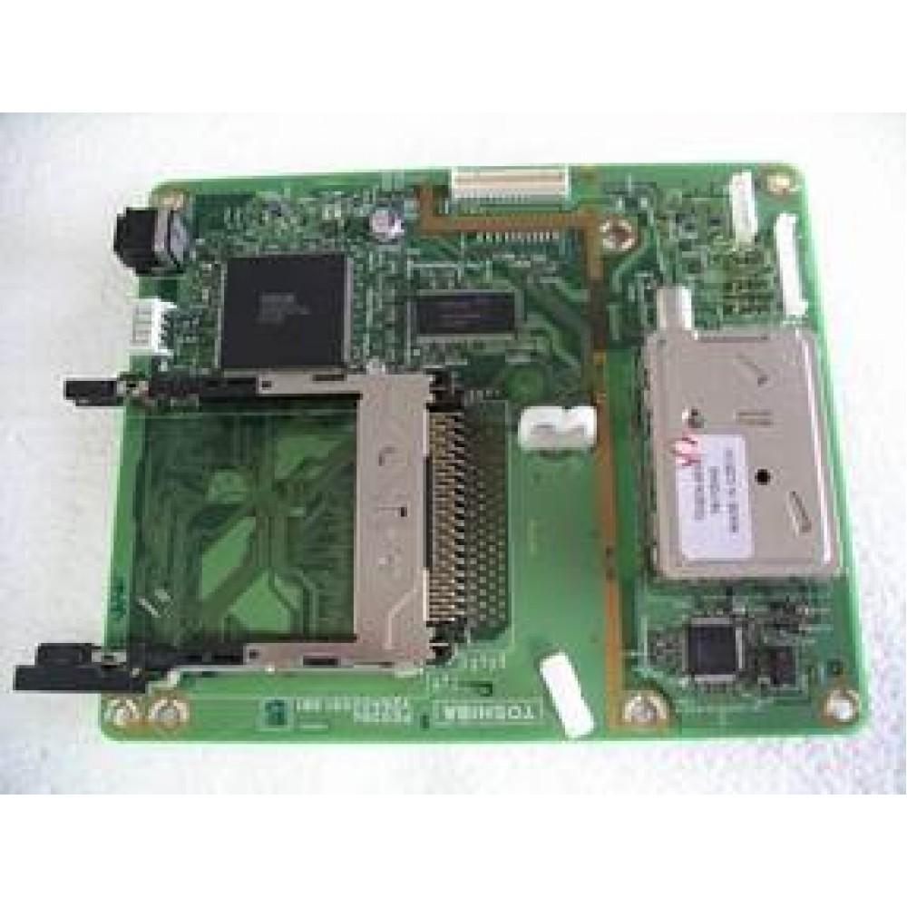 Toshiba Mainboard V28A000319B1 / PE0284