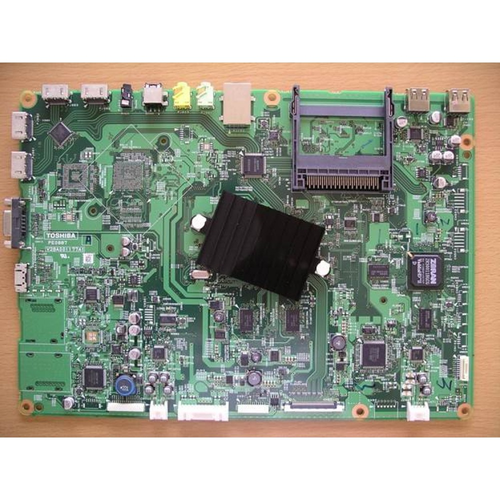 Toshiba Mainboard V28A001177A1