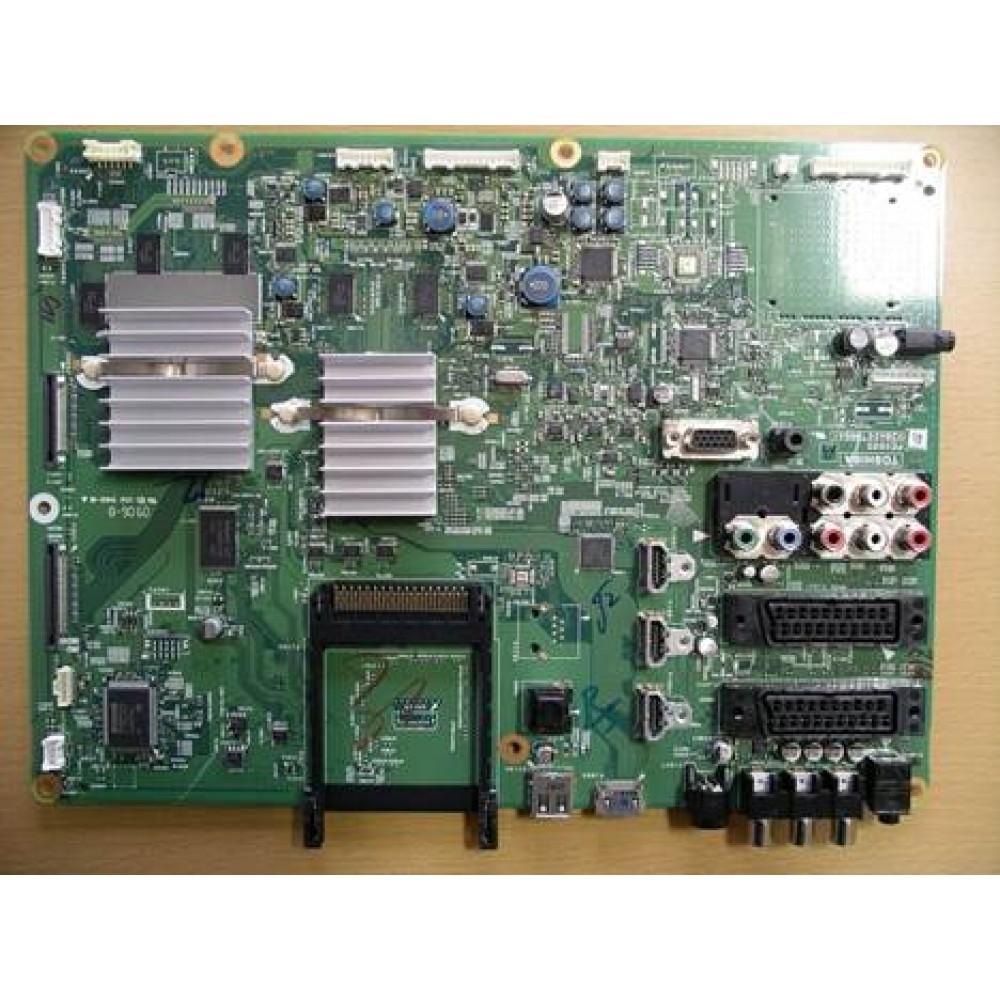 Toshiba Mainboard V28A000966A1 / PE0693