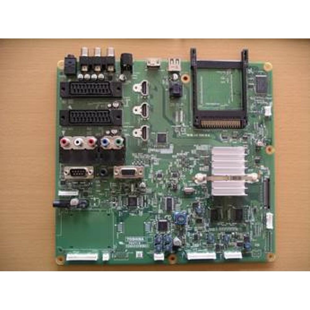 Toshiba Mainboard V28A000938A1 / PE0719