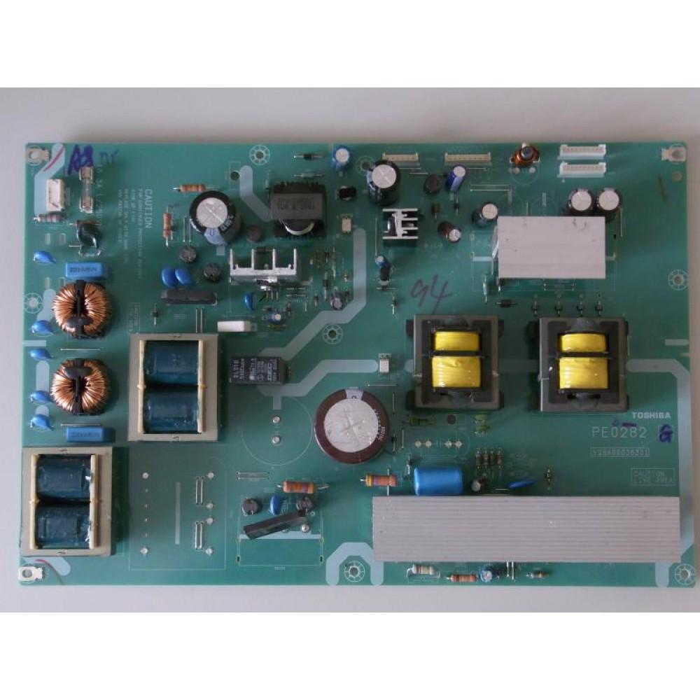Toshiba Rrjete V28A00036301 / PE0282 G / 75008324