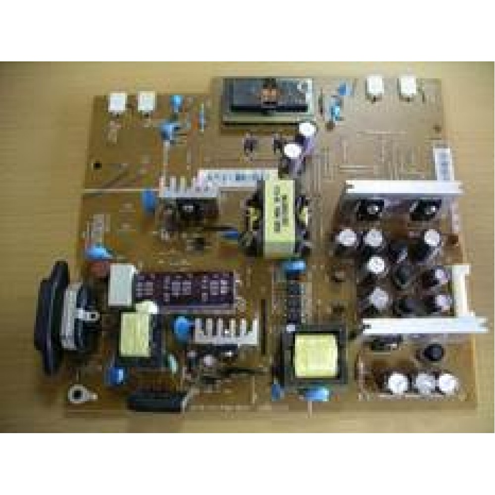 Toshiba Rrjete STV19 VTV-P1901 REV:1 / 75012363