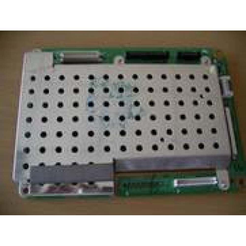 Toshiba Scaler V28A000318A1 / PE0251A