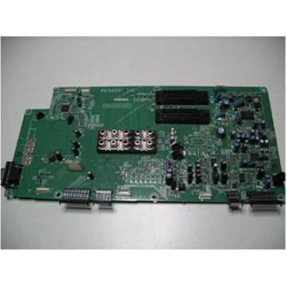 Toshiba Mainboard V28A000005A1 / PE0029 A-1