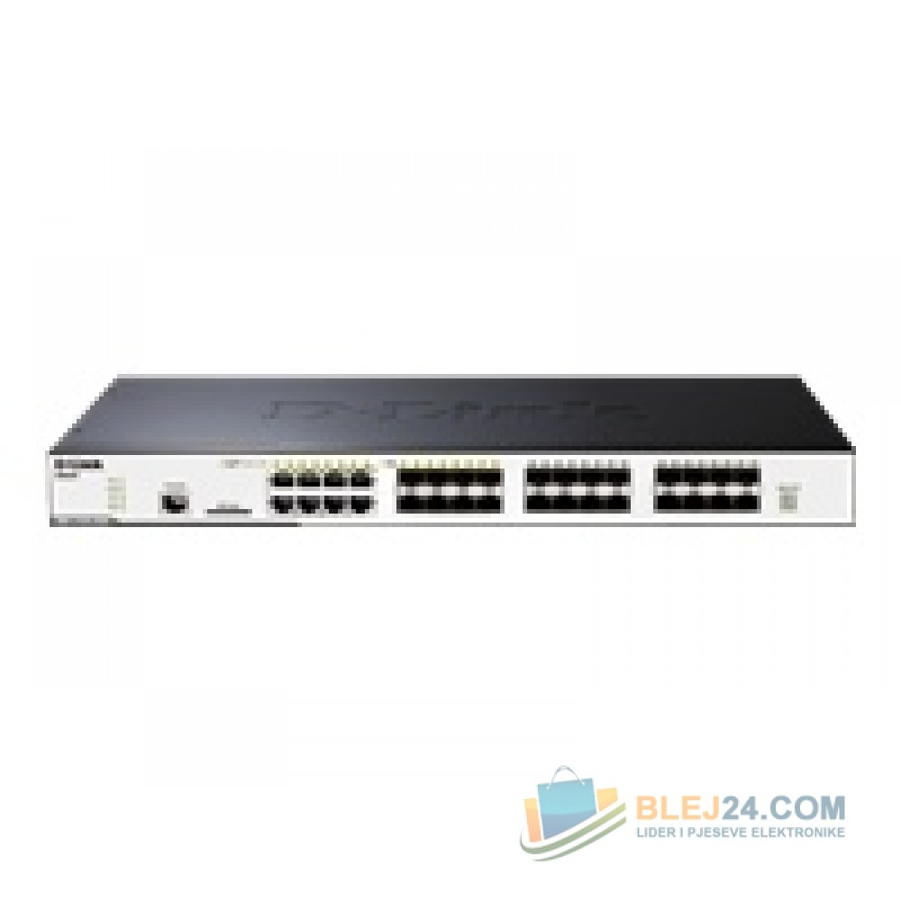 D-LINK SWITCH