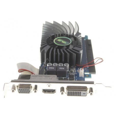 GEFORCE GT730 ASUS 2Gb Kartel Grafike GT730-2GD5-BRK