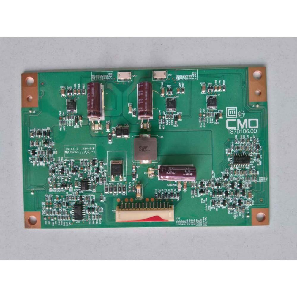 Inverter CMO T87D106.00
