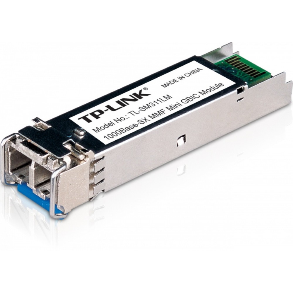 MINI GBIC/SFP MODUL, 1000BASE-SX MMF