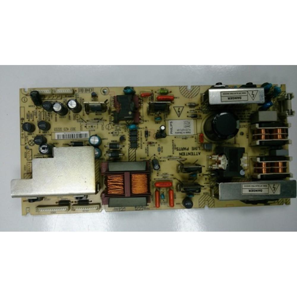 Philips Rrjete PLCD190P3MR / 312242332233