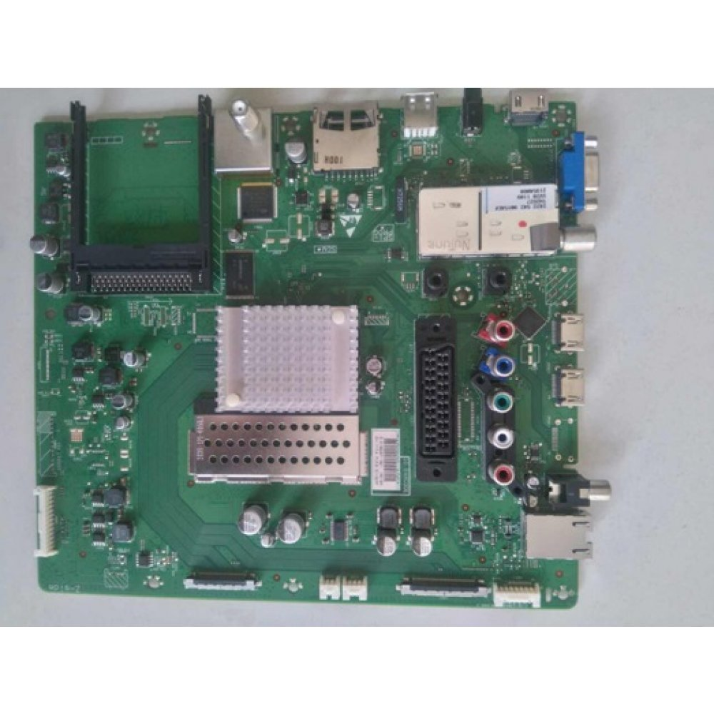 Philips Mainboard 313929711921 / 313912364954