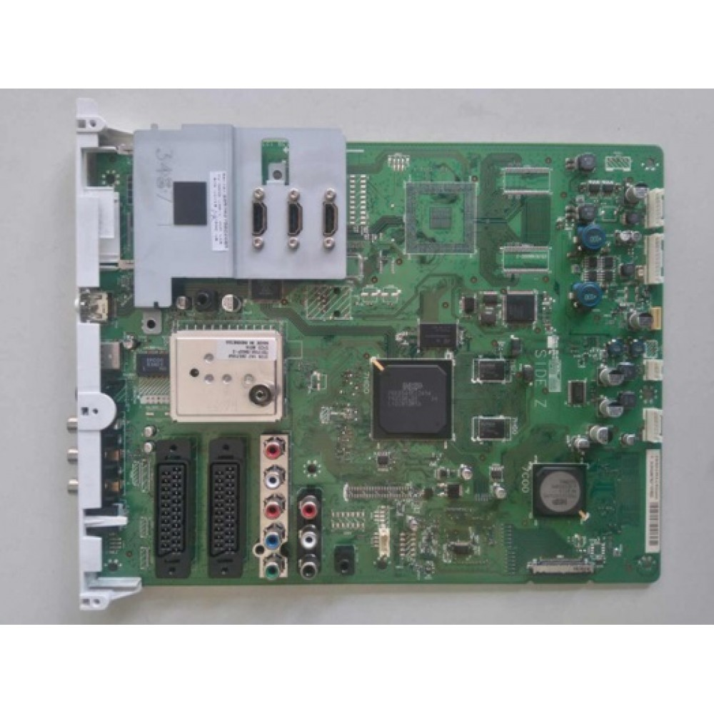 Philips Mainboard 313926857827 / 313912363411v3
