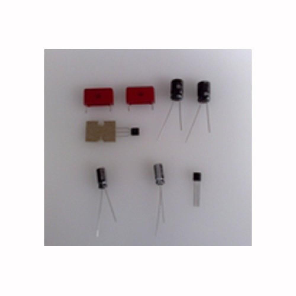 KIT09 - Set per riparim Vestel 17PW15-8 / 17PW15-9 / 17PW16-1 / 17PW16-2 / 17PW20-1