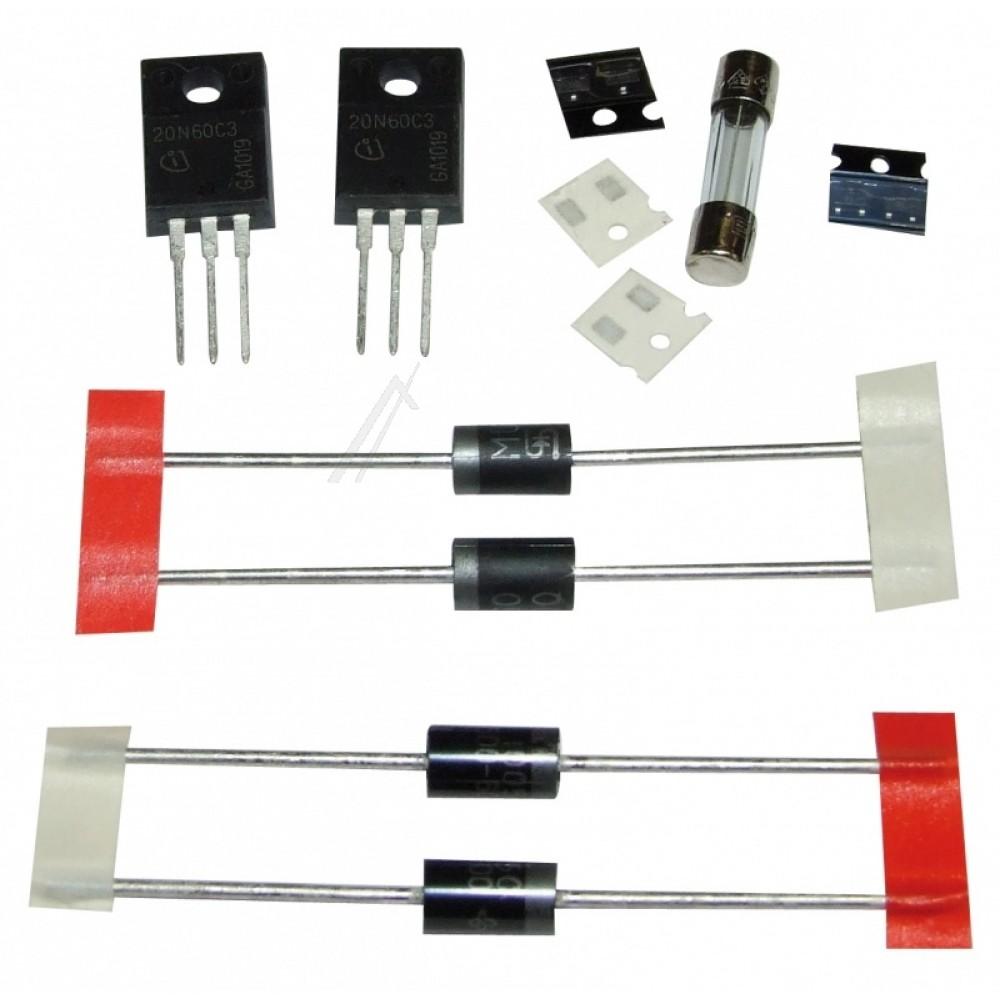 KIT190 - Set per riparim BN44-00197A / BN4400197A