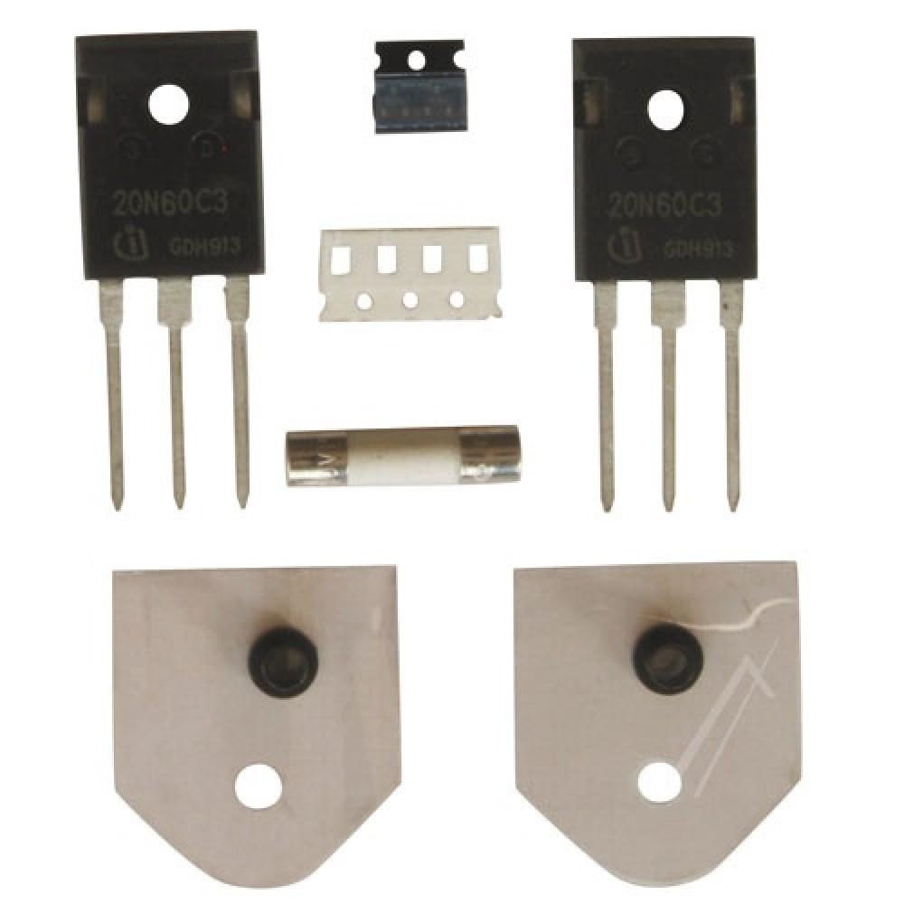 KIT89 - Set per riparim BN44-00161A / BN44-00162A / BN4400161A / BN4400162A