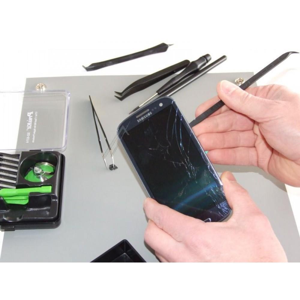 Vegla speciale per riparimin e telefonave