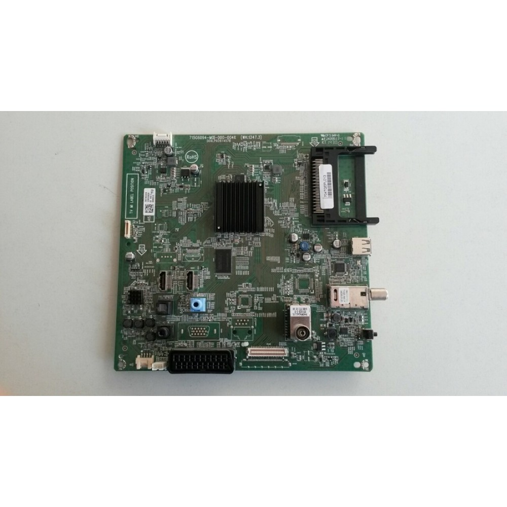 Philips Mainboard 715G6094-MOI-000-004K