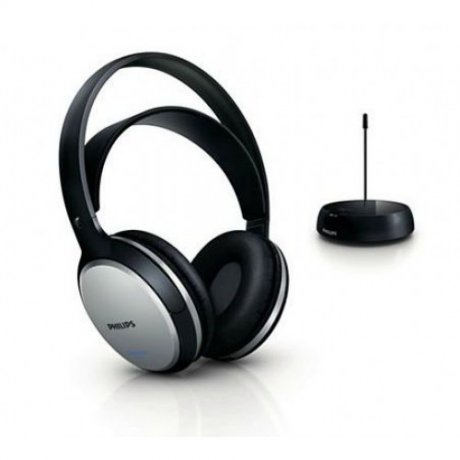 Degjuese veshi Philips HIFI wireless