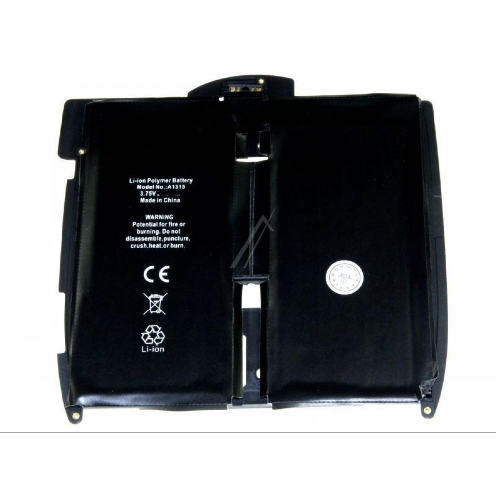 Bateri per Ipad - 3,75V-6600MAH