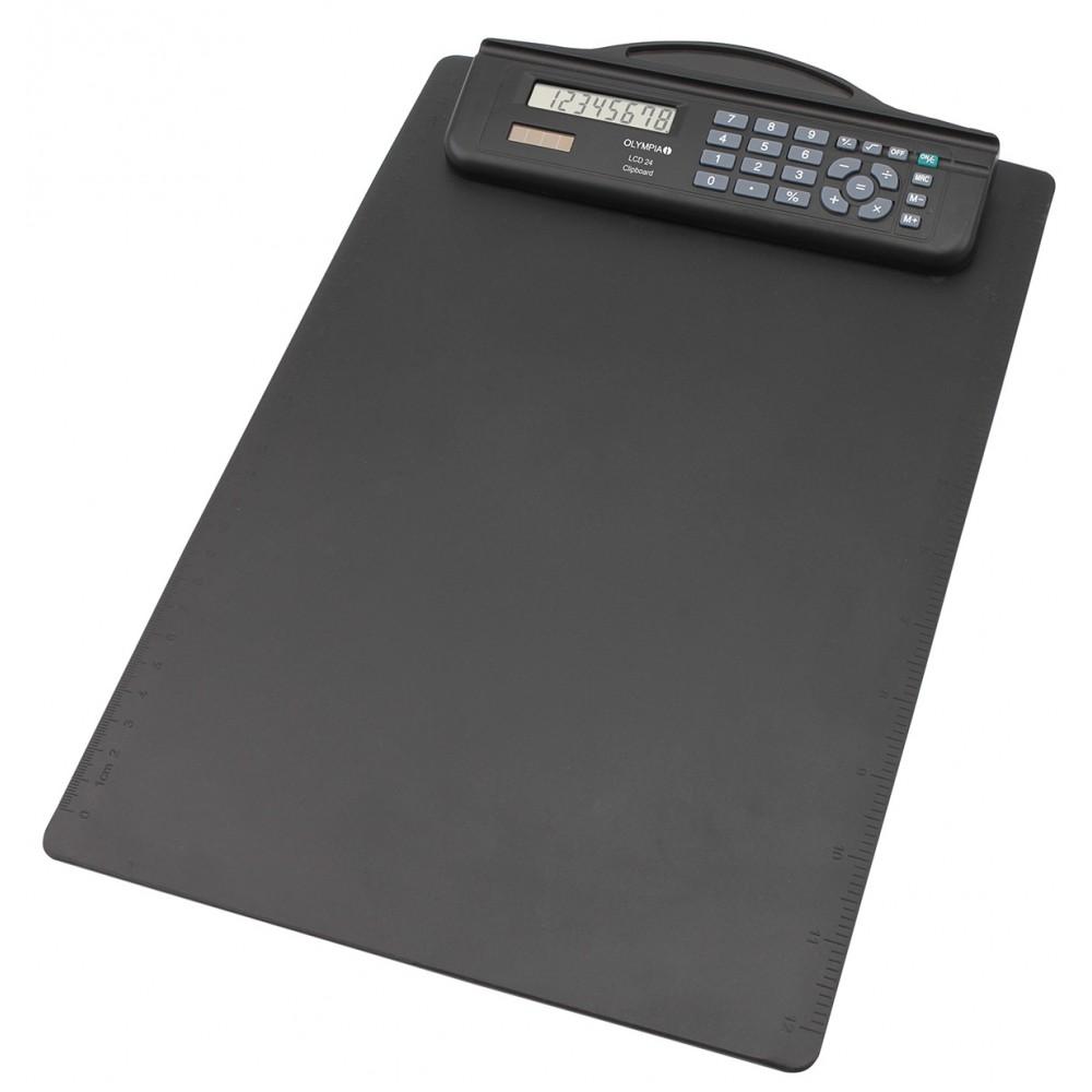 Kalkulator me bord per 15 fleta A4
