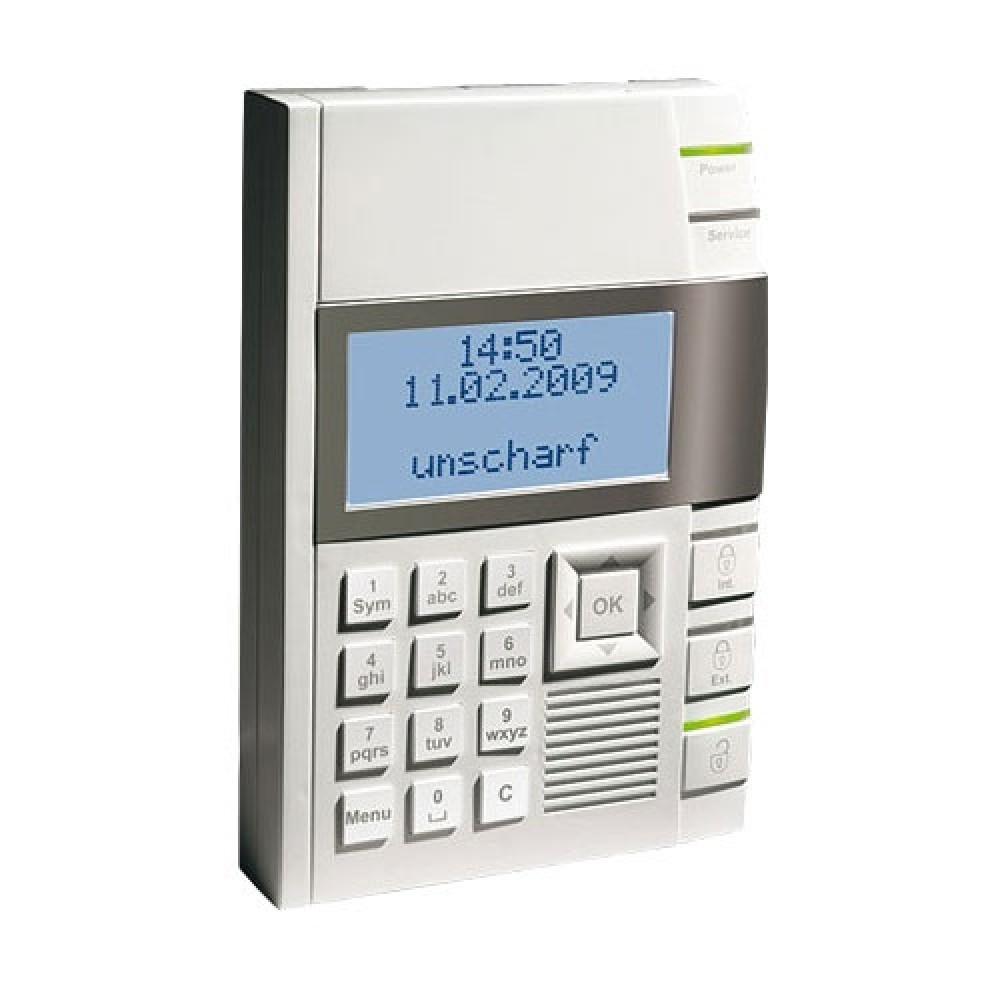 Alarm biderksional - Qender alarmi wireless (pa tel) per 100 senzora te ndryshem