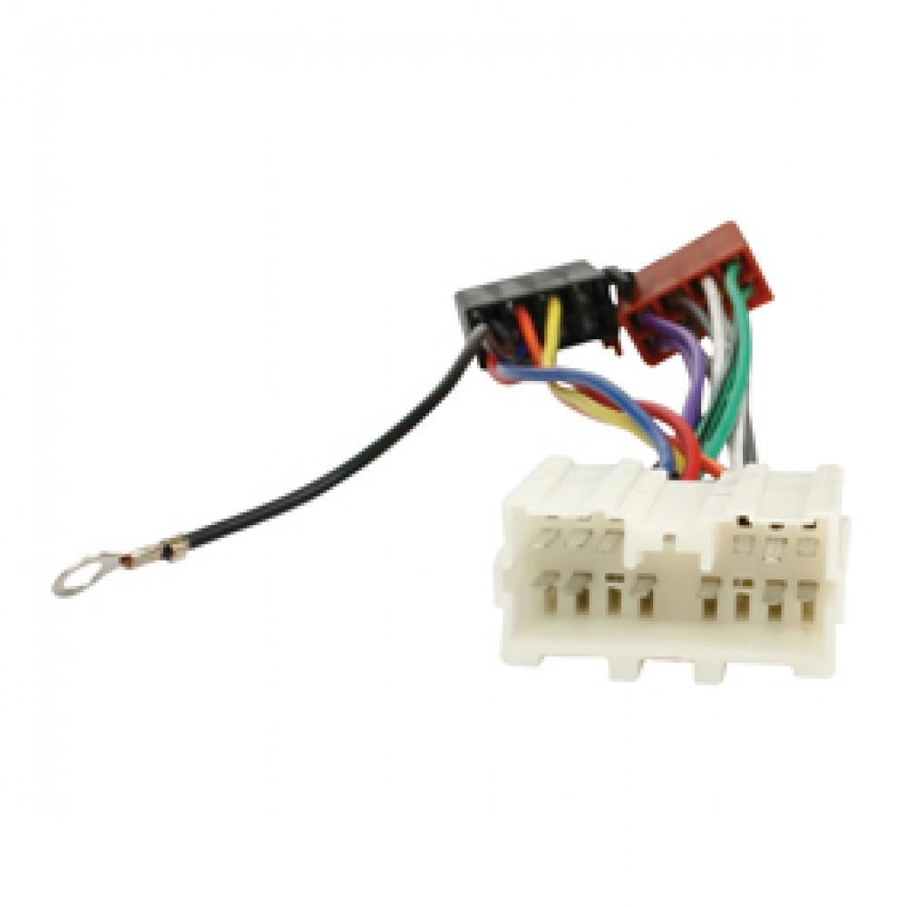 Adapter kabell per auto radio Mitsubishi