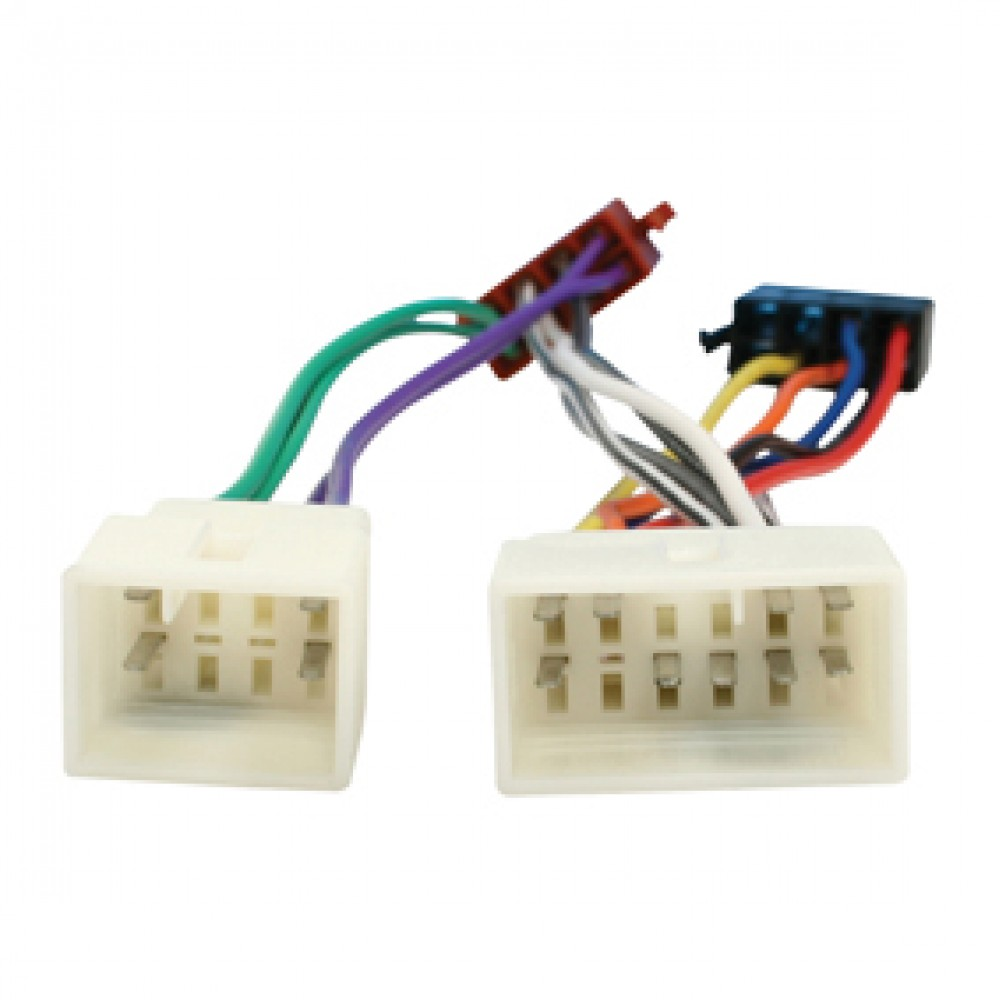 Adapter kabell per auto radio Peugeot