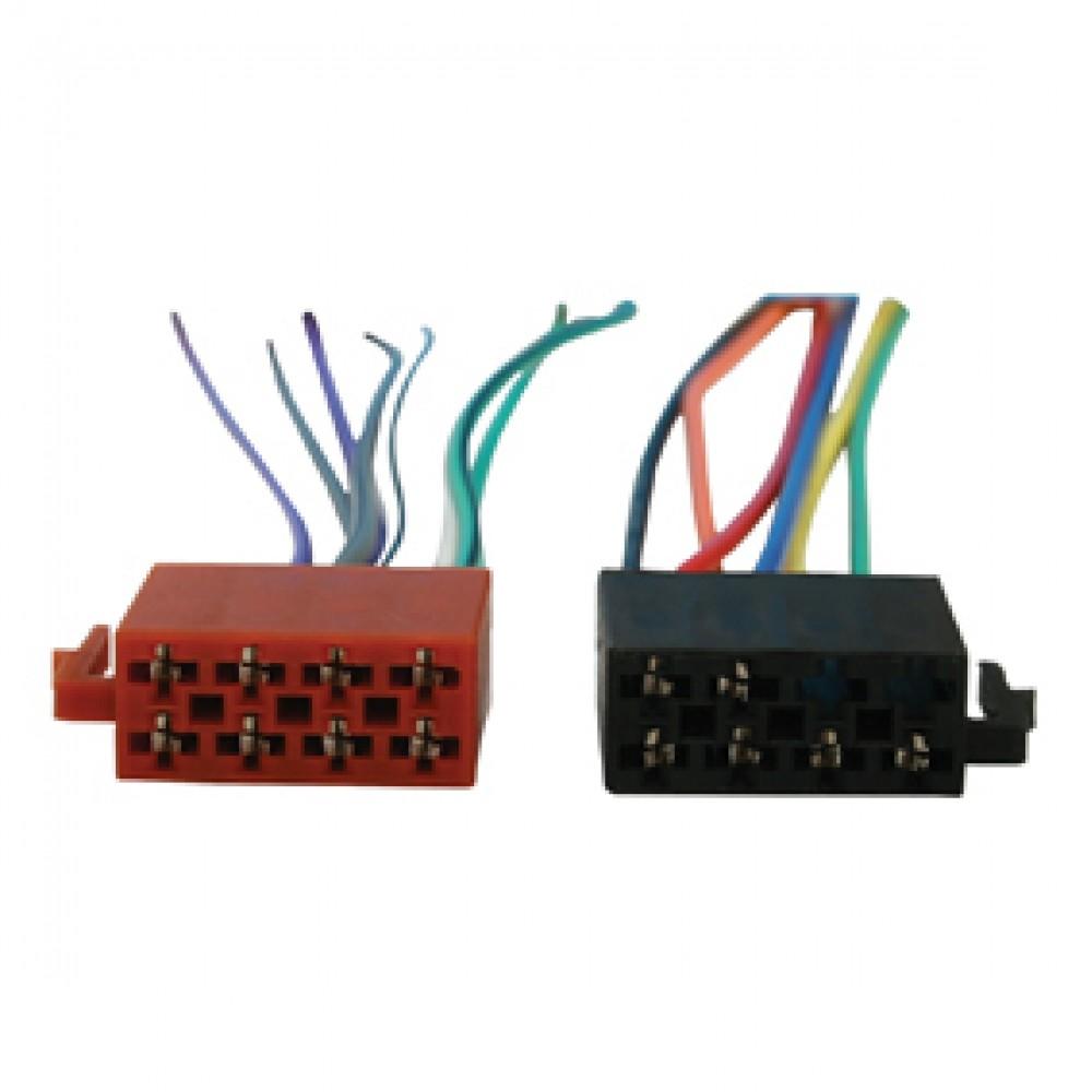 Universal - Adapter kabell per auto radio