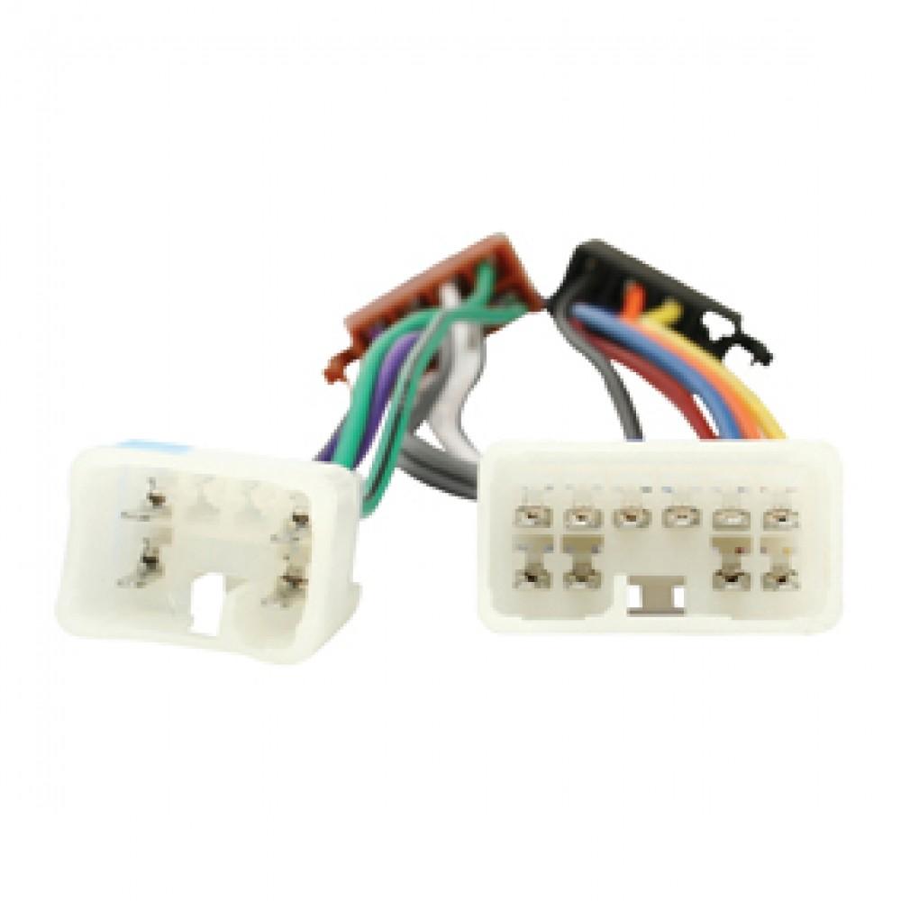 Adapter kabell per auto radio Toyota