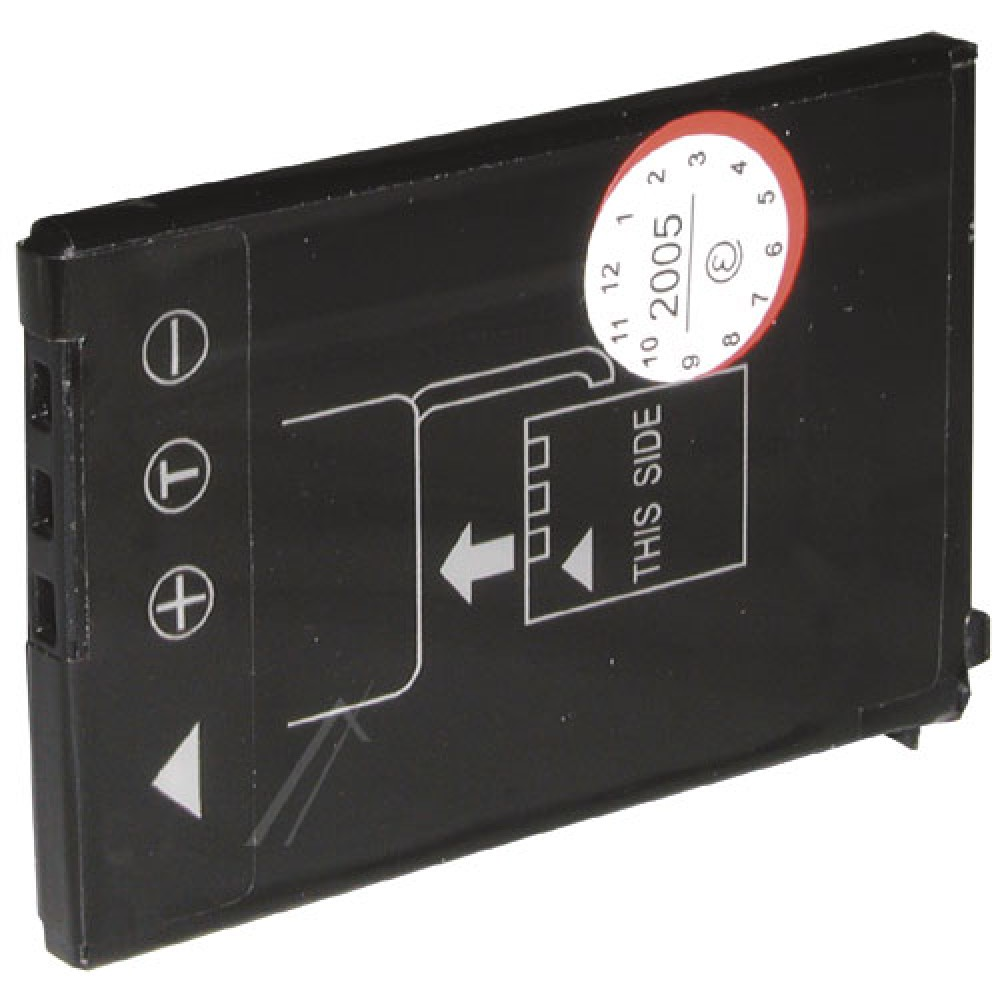 Bateri Panasonic VW-VBA05 / CGA-S003