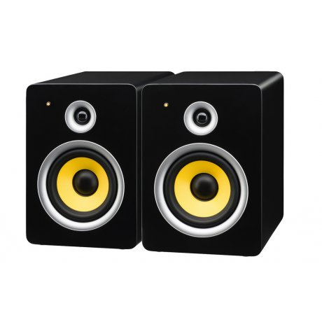 SOUND-65/SW With the 2-way Active Systems and the Subwoofers of the SOUND Series