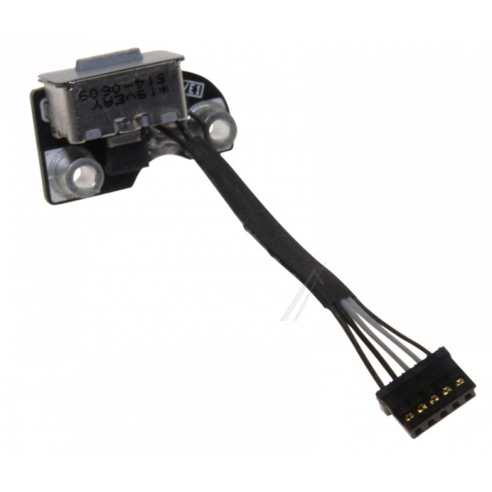 Adapter rryme per llaptop Apple