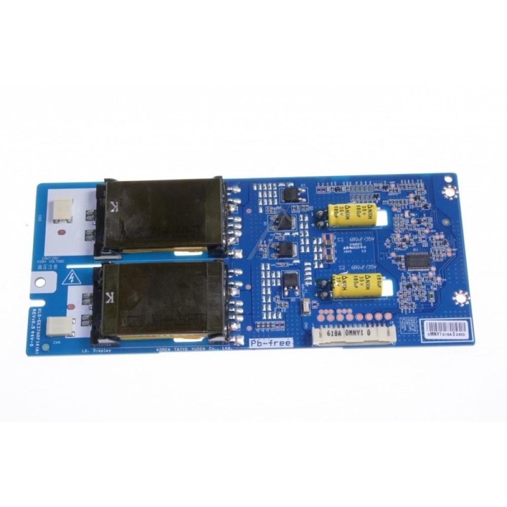 """Inverter Modull 6632L-0618A 37"""" LG LC370WUD-SCC1"""