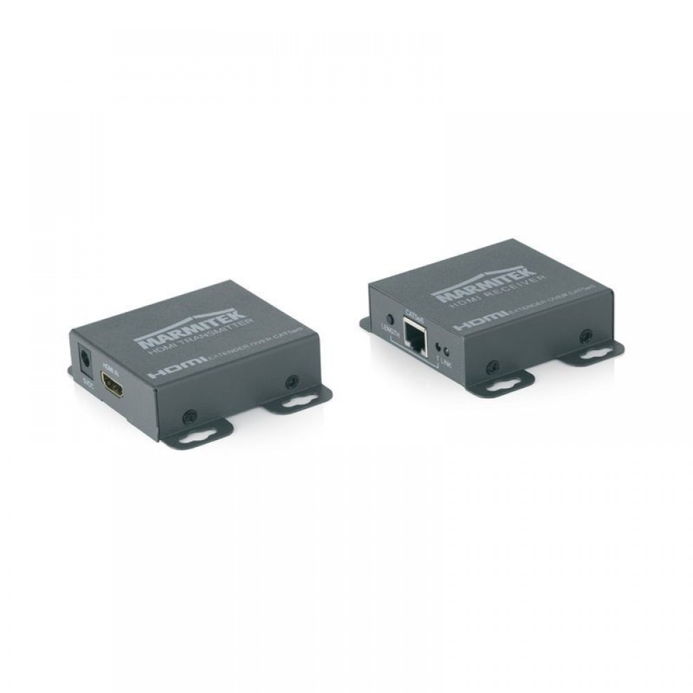 Bartes I sinjalit HDMI permes kablles internetit