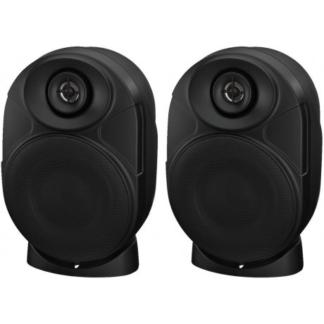 MKA-50BSET/SW Active 2-way stereo speaker systems with Bluetooth interface, 2 x 10 W