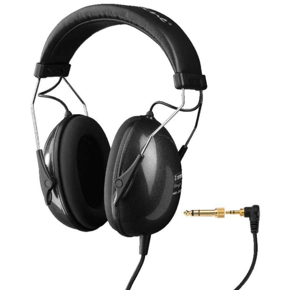 MD-5000DR Stereo headphones