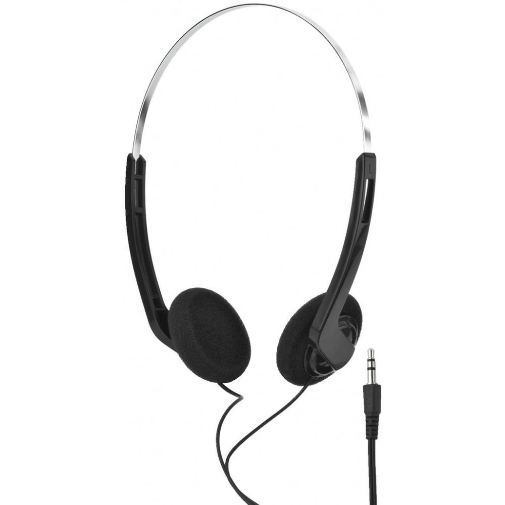 MD-22 Stereo headphones