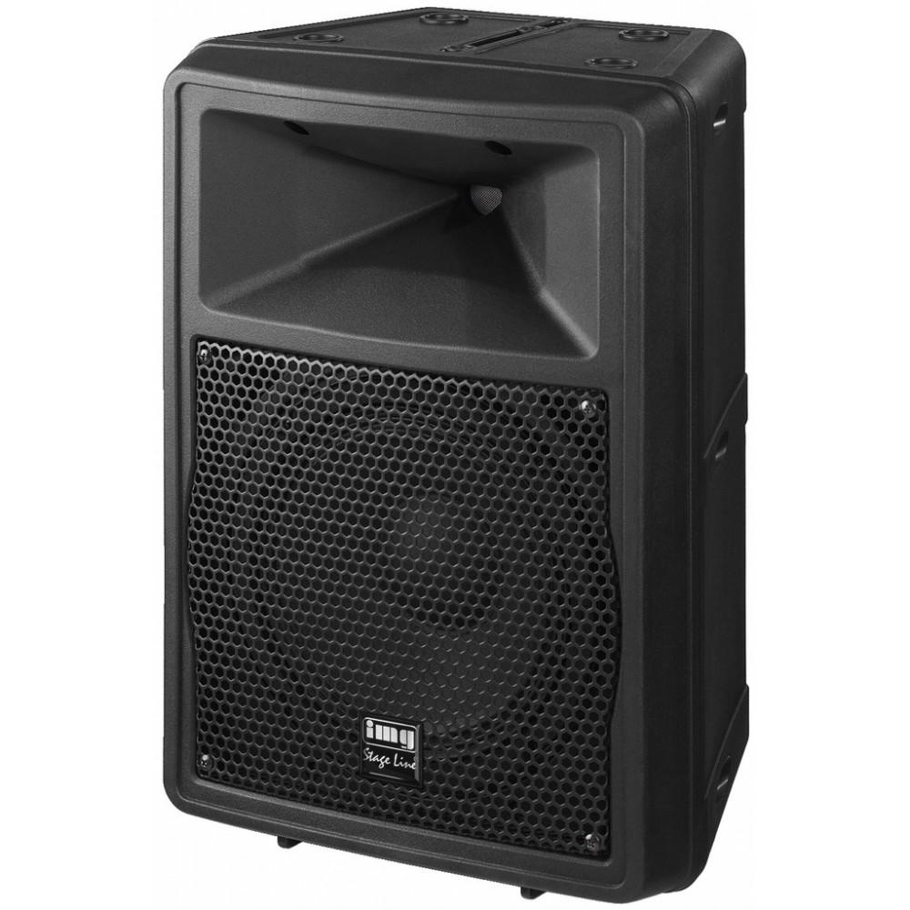 PAB-108MK2 DJ and power speaker system, 100 W, 8 Ω