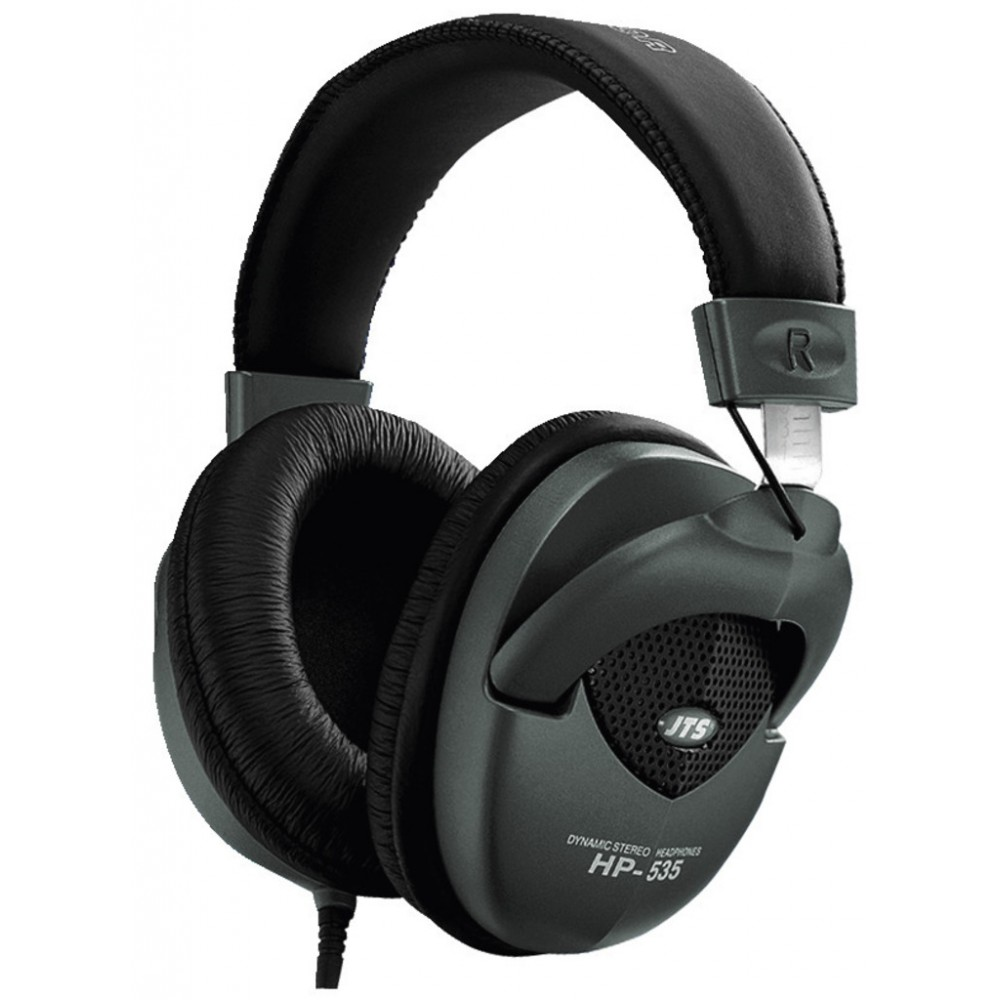 HP-535 Professional studio monitor headphones
