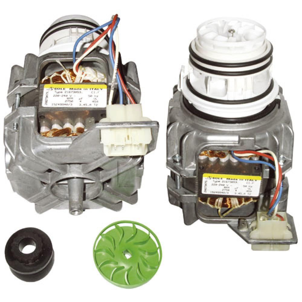 Motor per AEG