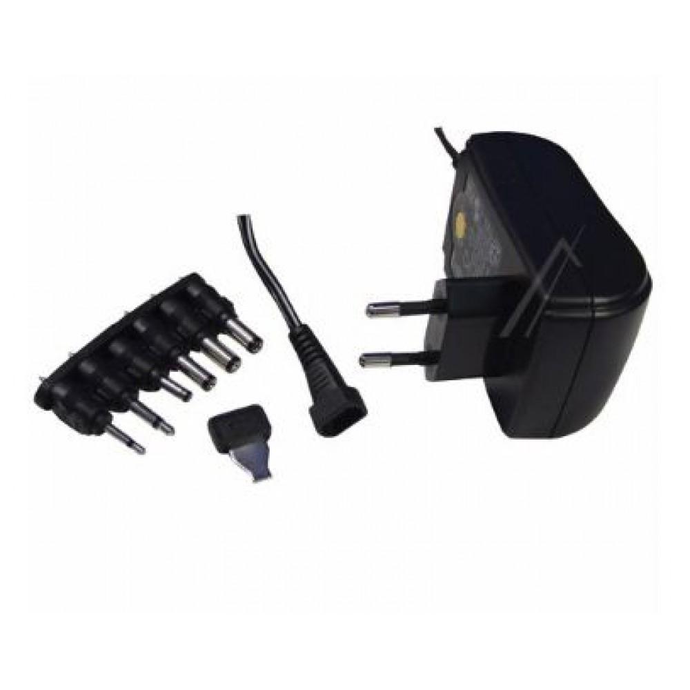 Adapter rryme 3-12V / 1,5A  ekonomik