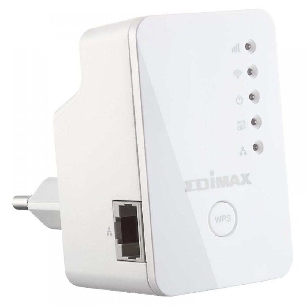Wifi perforcues 300 Mbit ne sekond